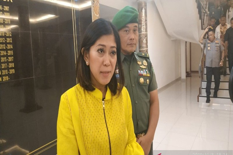 Komisi I DPR RI minta TNI-Polri jaga keamanan di Papua