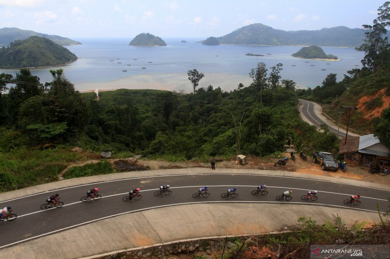 Tourist attractions in Pesisir Selatan temporarily closed