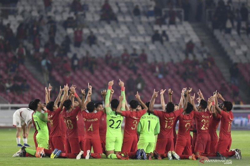 Jebolan akademi MU  hingga Garuda Select dipanggil seleksi timnas U-19