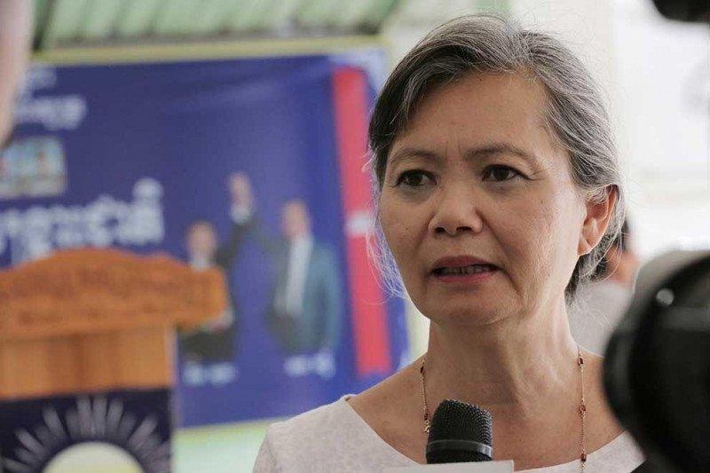 Komnas HAM Malaysia sambut pembatalan atas pengusiran Mu Sochua