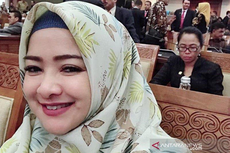 Dewi Aryani sebut 84,5 tahun Indonesia baru samai GHI negara maju