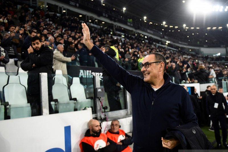 Pemain Juventus dinilai sedikit kelelahan mental