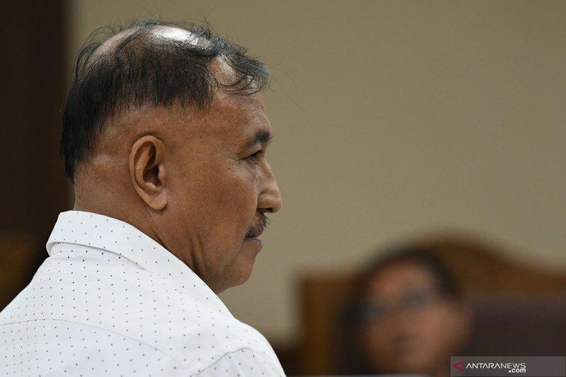 Mahkamah Agung potong hukuman dua terpidana korupsi KTP elektronik