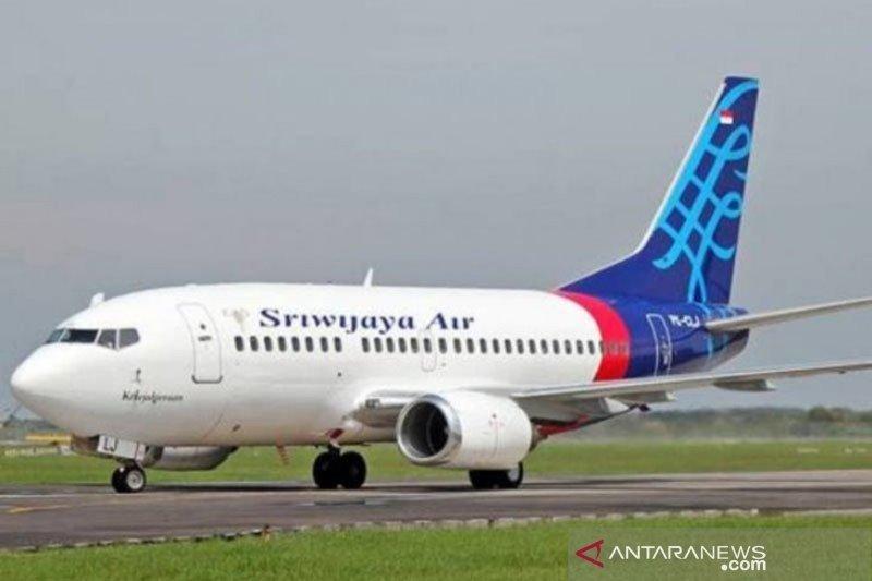 Sriwijaya Air luncurkan Program Eco-Promo beri diskon pelanggan tanpa bagasi