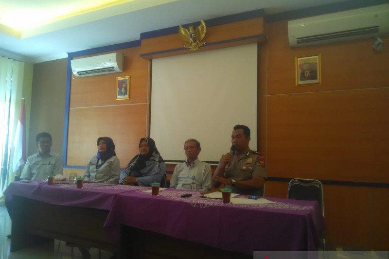 Polisi mengamankan 16 pelaku pungli di objek wisata lereng Merapi