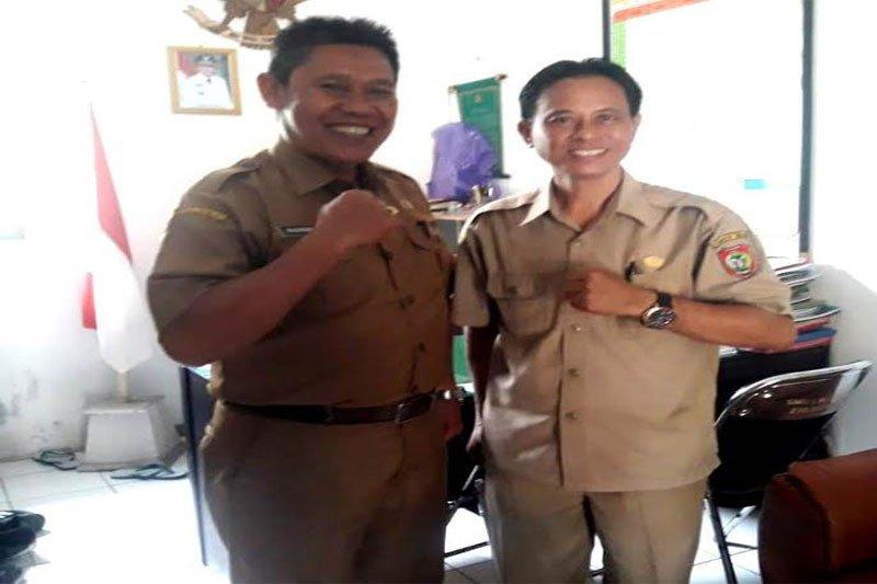 SMAN 1 Muara Teweh ikuti temu OSIS di Buntok