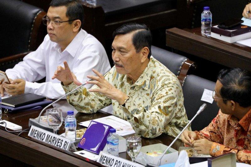 Presiden Jokowi pastikan investasi mobil listrik Hyundai akhir November