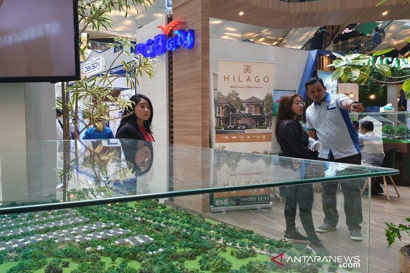 Sebanyak 11 pengembang ikuti REI EXPO di Paragon Semarang