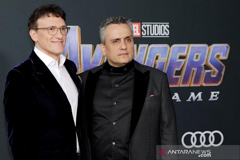 Sutradara 'Avengers' segera buat serial 'Marvel vs DC'