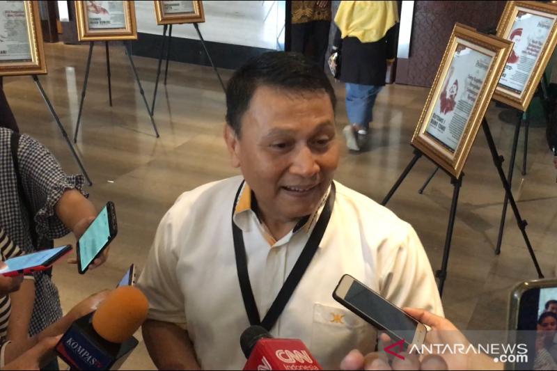 Anggota DPR Mardani: Penangkapan aktivis KAMI ujian bagi demokrasi