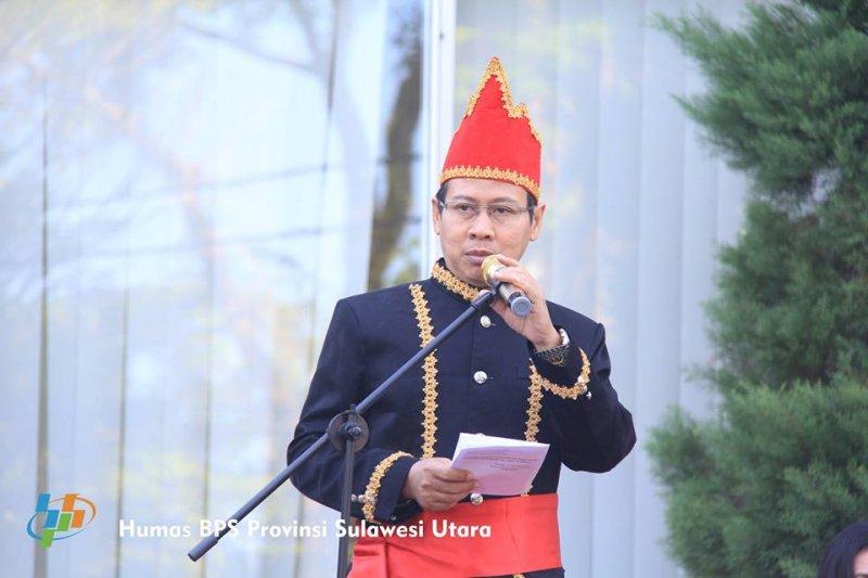 Sebagian besar pekerja di Sulawesi Utara tamatan SMP ke bawah