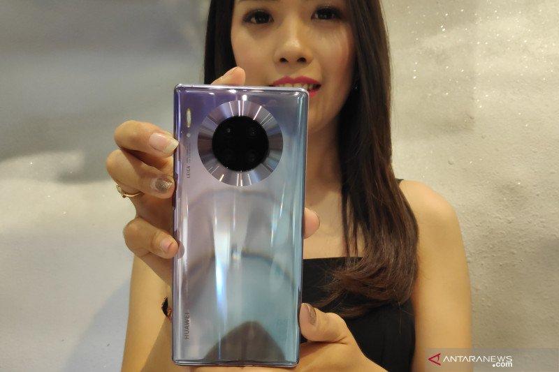 Peluncuran Huawei Mate 40 diundur sampai 2021