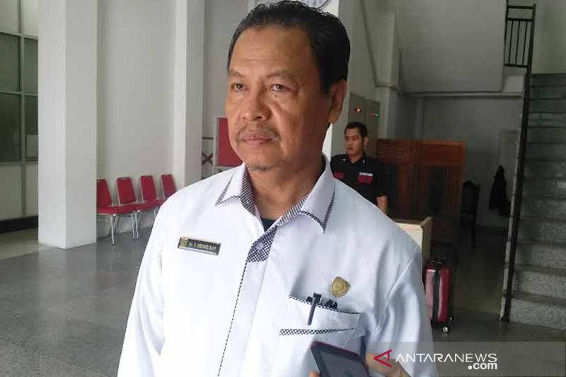 Legislator Kalteng sebut masih ada embung belum difungsikan