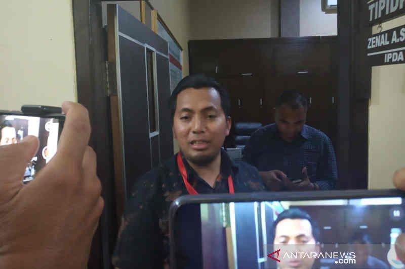 4 pengacara dampingi pemeriksaan anak Bupati Majalengka IN