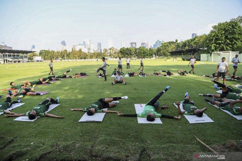 Timnas U-23 Indonesia kembali andalkan Rafli hadapi Iran