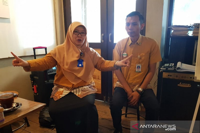 Tunggakan Iuran Peserta Bpjs Kesehatan Di Padang Capai Rp100 Miliar Antara News