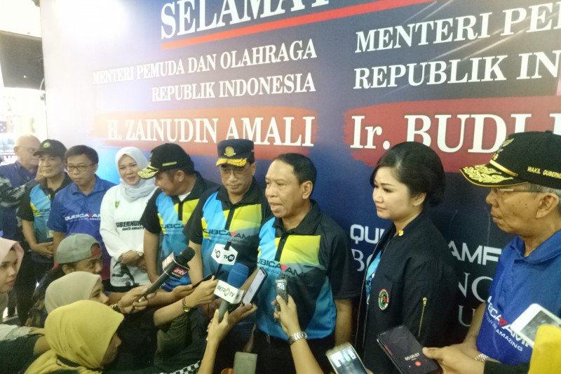 77 negara ikuti kejuaraan  dunia QubicaAMF Bowling World Cup
