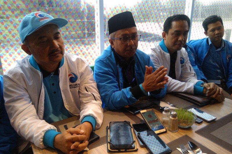 Partai Gelora Indonesia optimistis menjadi peserta Pemilu 2024
