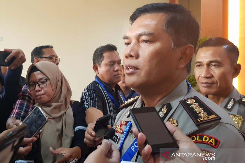 Istri Wakapolda Jateng meninggal karena kanker darah