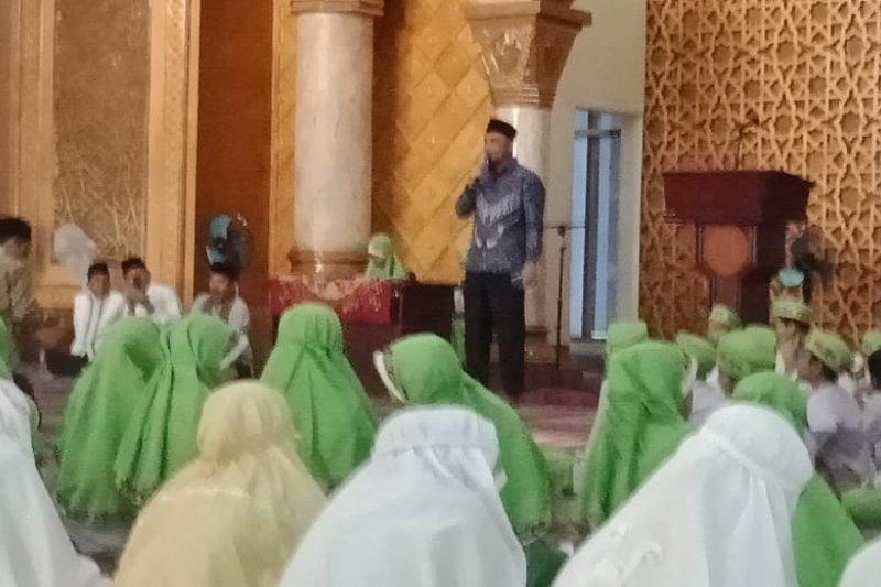 Legislator dorong Pemkot Padang rancang kegiatan Subuh Berjamaah bagi pelajar