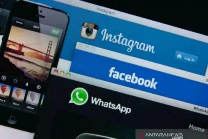 Sambut Ramadan, Facebook, Instagram, WhatsApp menghadirkan #BulanKebaikan