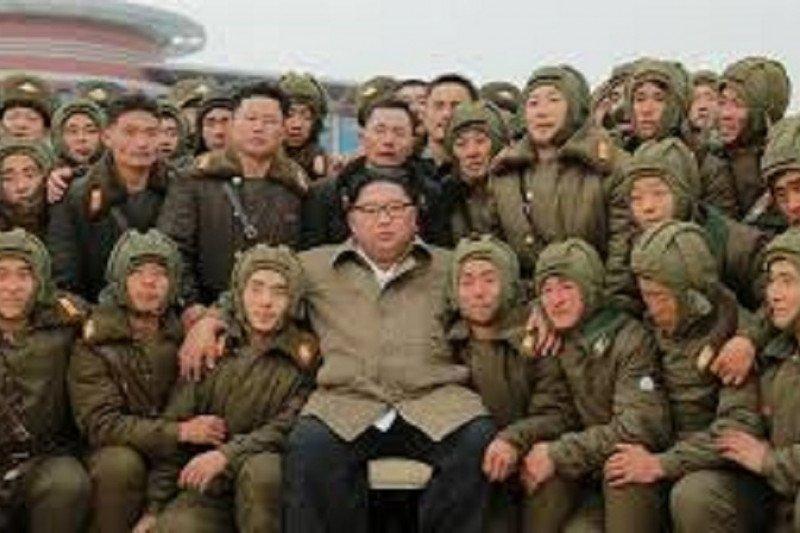 Korea Utara sebut tak perlu pertemuan dengan AS