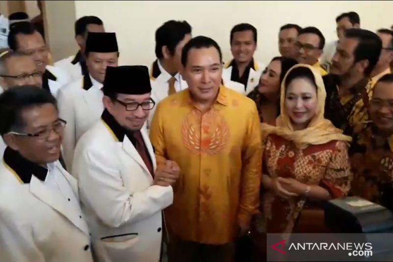 PKS tidak persoalkan masa lalu Tommy Soeharto