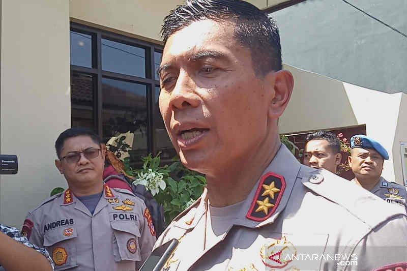 Densus 88 continues manhunt for suspected terrorists in West Java