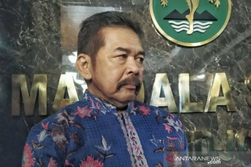 Jaksa Agung jelaskan pembubaran TP4 kepada pejabat pemerintah daerah