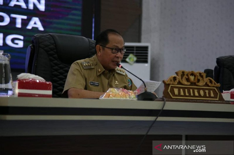 Pemerintah Kota Bitung harapkan masyarakat jaga kebersihan pertahankan Adipura