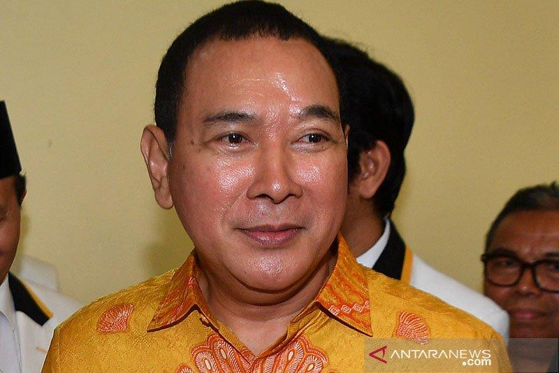 Tommy Soeharto ambil tindakan tegas terkait gejolak internal Partai Berkarya