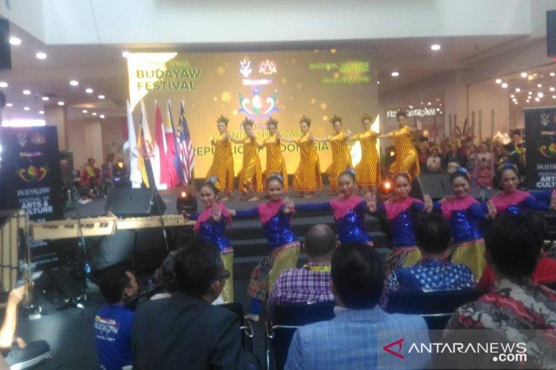 Indonesia kirim delegasi ke festival seni budaya di Malaysia
