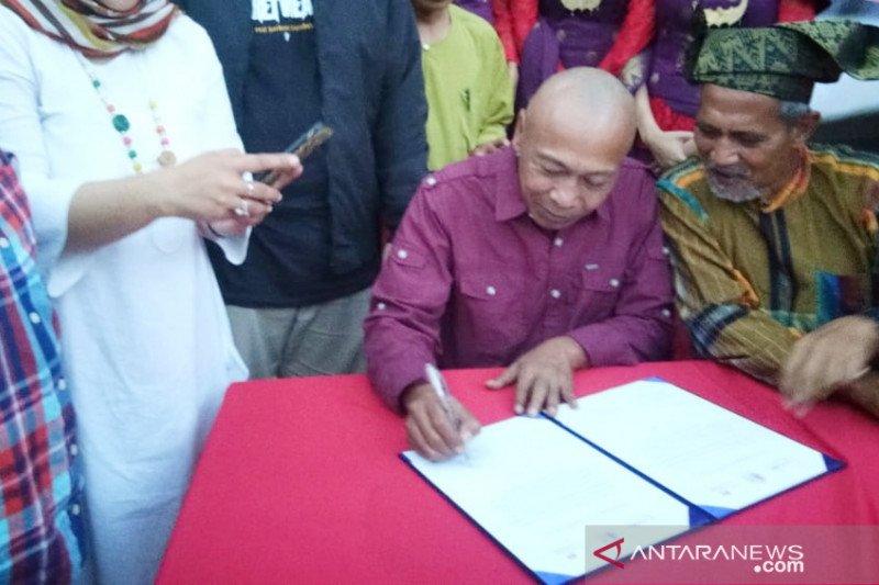 Bogor kerja sama dengan Persatuan Homestay Malaysia