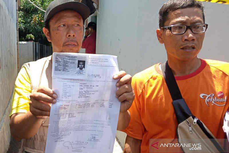 Terduga teroris Cirebon dikenal tertutup dari warga sekitar