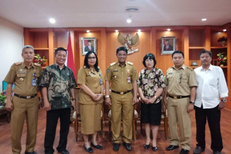 Gubernur akan kukuhkan Pengurus Kerukunan Keluarga Wita Mori Sulteng, Natal bersama jadi kegiatan perdana