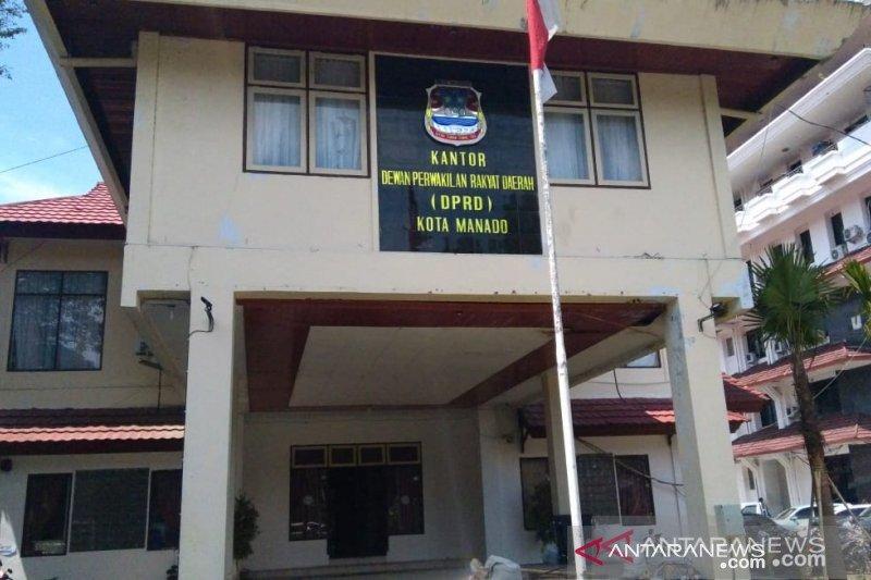 Staf DPRD Manado ditahan di Bandara Makassar untuk observasi Covid-19