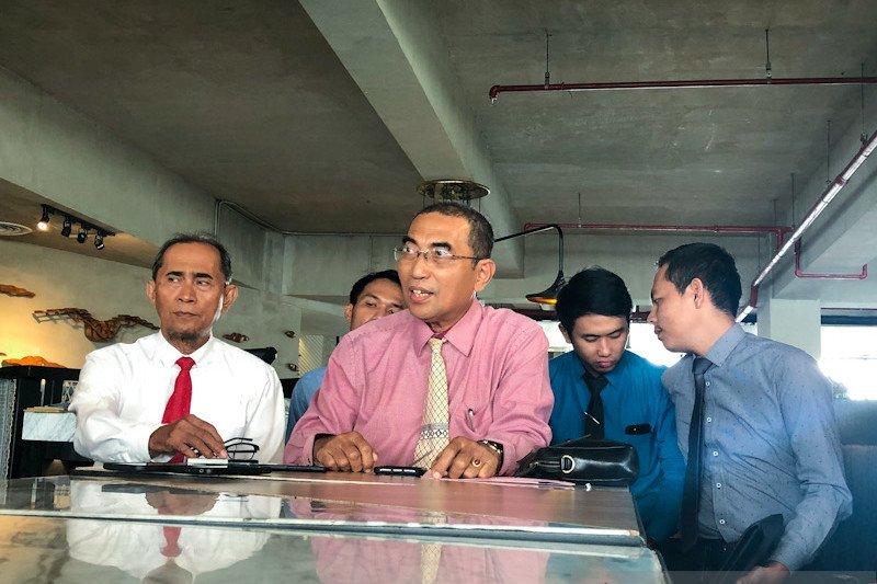 Wali Kota Yogyakarta akan laporkan upaya pencemaran nama baiknya