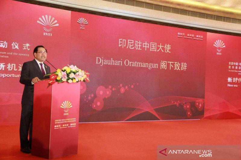 Para Investor China minta Indonesia buka Konjen di Chongqing
