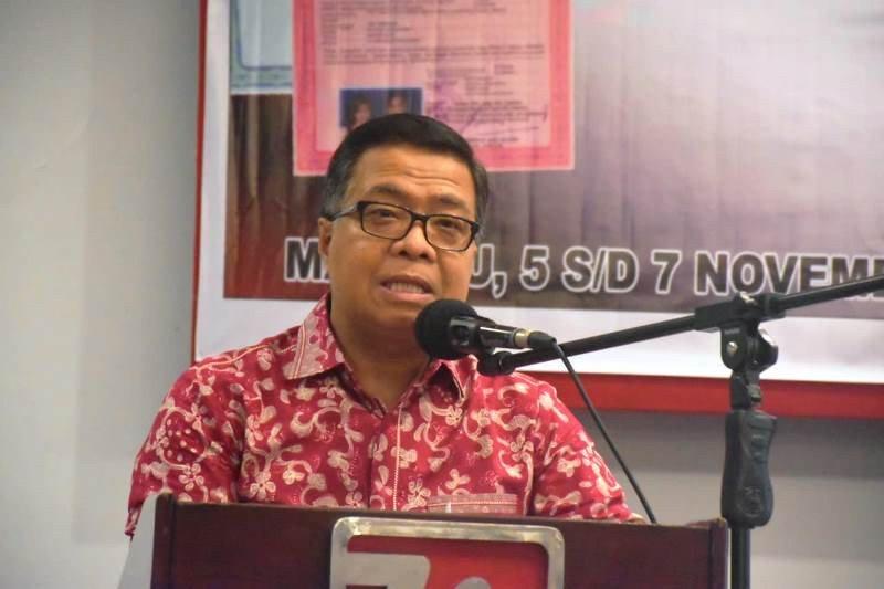 IDI Sulawesi Barat naik menjadi 71,46
