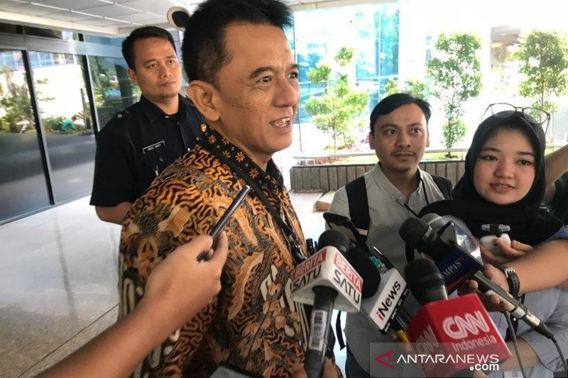 Mantan komisioner KPK Chandra Hamzah jadi Komisaris Utama BTN