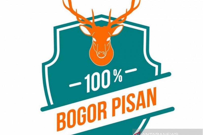 Pemkot Sebut Logo 100 Bogor Pisan Untuk Penguatan Identitas Lokal Antara News