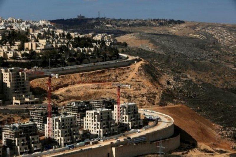 Saudi kutuk pembangunan 800 unit permukiman di Tepi Barat