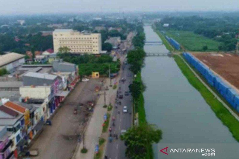 Penerapan jalan berbayar di Jalan Kalimalang Bekasi tahun 2020 batal