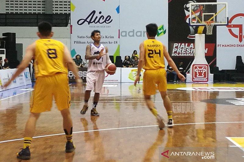Hangtuah dan Satya Wacana akan bertemu kembali di semifinal