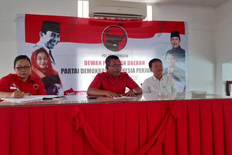 Pilkada Sumbar, PDI Perjuangan buka peluang koalisi dengan partai oposisi