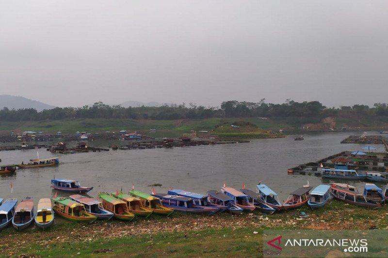 Penataan tempat wisata di Cianjur kedepankan konsep ekowisata daya tarik pengunjung