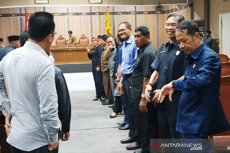 DPRD Kotim minta diingatkan agar tidak melanggar hukum