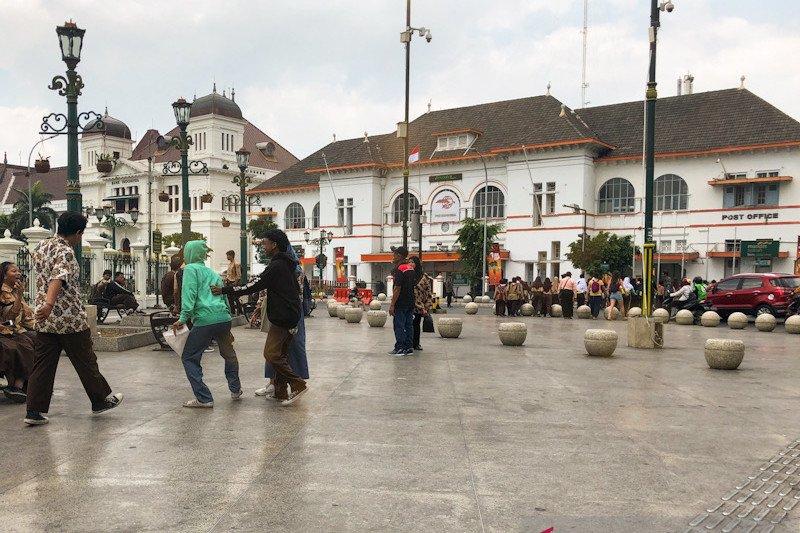 Kota Yogyakarta 2020 tetap andalkan pendidikan dan pariwisata