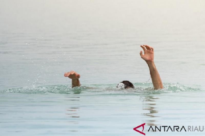 Dua remaja tenggelam di Kali Besar Jakarta