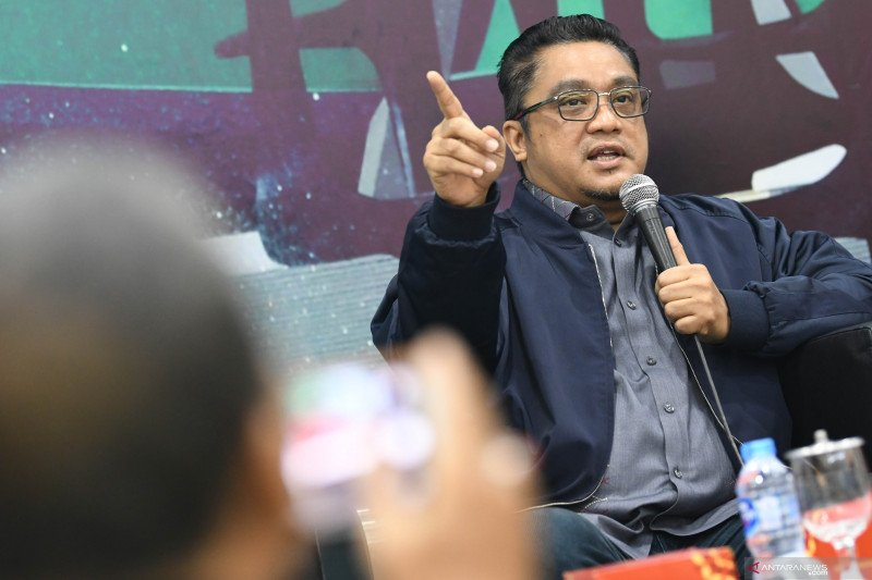 Waspadai ideologi asing manfaatkan situasi COVID-19, kata Dede Yusuf